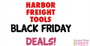 harbor freight black friday ad scan 2017