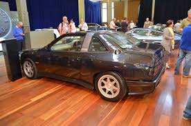 1985 maserati biturbo custom car show classics the maseratis of motorclassica