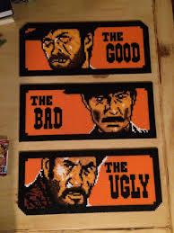 Good Bad Ugly The Good The Bad The Ugly Imgur