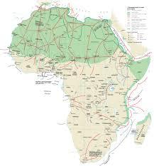 Vasco Da Gama Route Map by Africa 1650 Map Jpg 1879 2020 Embryo African Trail Maps