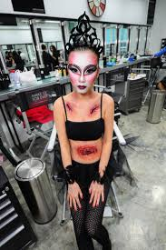theatrical halloween makeup 117 best theatrical makeup images on pinterest fx makeup