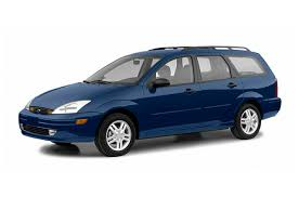 2003 ford focus ztw 4dr station wagon pricing and options