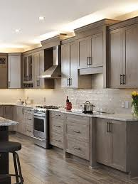 small kitchens with taupe cabinets kitchen gallery taupe cabinets and flooring with granite