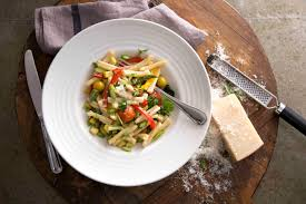 Summer Entertaining Recipes A Summer Pasta Recipe From Savannah U0027s Pacci Restaurant Life Is Suite
