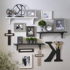 Wall Shelves Decor by Shelves For Wall Collect This Idea 15 Super Chic Ikea Hacks Wall