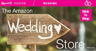 best place for a wedding registry
