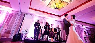 wedding band or dj entertainment rock the house weddings cleveland akron wedding