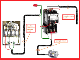 wiring diagram forward reverse contactor u2013 wiring diagrams