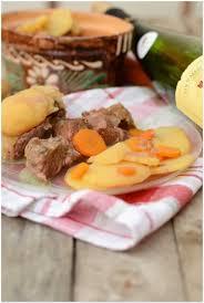 recette cuisine baeckoff recette baeckeoffe alsacien pour 8 personnes