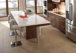 Modern American Kitchen Design Silestone American Kitchens