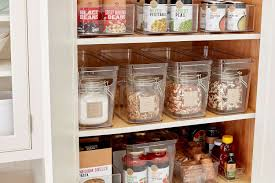 how to organise food cupboard 7 ways to organize your kitchen pantry