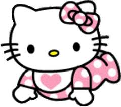 kitty baby clipart clipartxtras