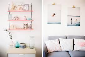 étagère murale chambre bébé la chambre bébé d ella chambres bébé le chambre et cordes