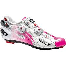 womens bike shoes sidi wire carbon air push shoes women u0027s competitive cyclist