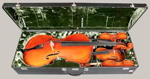 where was the made violin by kurt lothar meisel owatonna minnesota 1971 at the