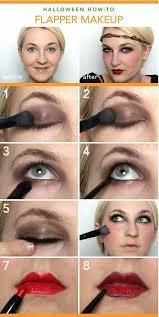 25 best ideas about flapper makeup on 1920s makeup roaring 20s makeup and 1920 makeup