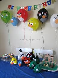 Home Decoration Birthday Party 6 Year Old Boy Birthday Party Ideas Modern Home