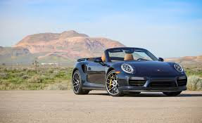 1994 porsche 911 turbo 2017 porsche 911 turbo turbo s cabriolet pictures photo