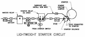 experimental wiring diagram