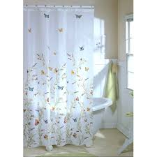 Cottage Shower Curtains Butterfly Bathroom Purple Bath Towels Shower Curtain U2013 Bathroom Ideas