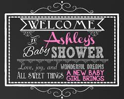 baby shower welcome sign baby shower welcome sign custom printables