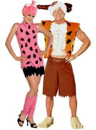 Pebbles Bam Bam Halloween Costume 25 Couples U0027 Costumes Halloween Fred Flintstone Wilma