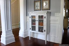 Jelly Cabinet With Glass Doors Jelly Cabinet Best 25 Jelly Cupboard Ideas On Pinterest Jelly