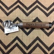 personalized scoop custom engraved scoop scoops