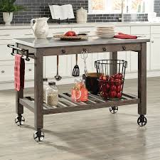 powell kitchen island kitchen mesmerizing portable kitchen island table powell