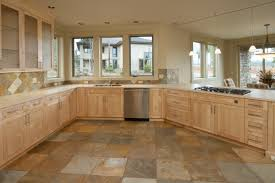 Types Of Kitchen Flooring by Kitchen Floor Tile Ideas Networx