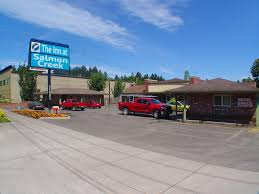 inn at salmon creek vancouver wa booking com