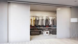 Interior Design Sliding Wardrobe Doors by Wood Sliding Closet Doors Engaging Images Of White Sliding Closet