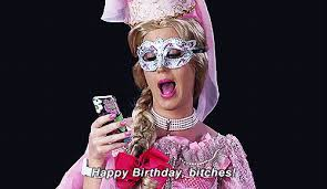 Birthday Bitch Meme - birthday bitch gifs get the best gif on giphy