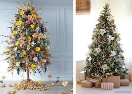 try this year s tree decorating ideas and trends