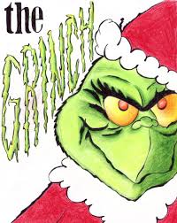 grinch coloring pages arterey
