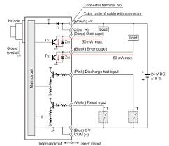 ultra compact ionizer er v i o circuit and wiring diagrams