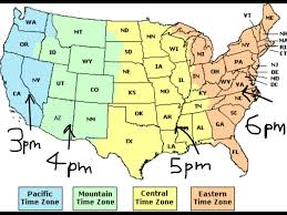 map of time zones in the usa printable usa time zone map with states printable lovely zones angelr me