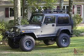 jeep road parts uk 1984 jeep cj 7 resto mod must see jeep cj 7