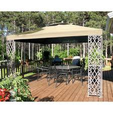 12x12 Patio Gazebo Sams Club Jra Furniture 12 X 12 Collection Gazebo