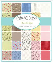 Cottage Quilts And Fabrics by Cottontail Cottage Part Two Bunny Tales
