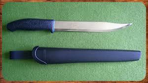 mora 749 большой нож или маленький мачете youtube