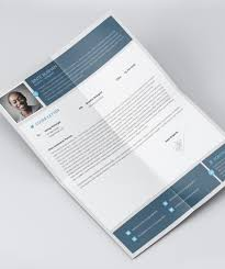 attractive resume templates 40 free creative resume templates for job seekers material style free resume template