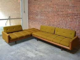 Mid Century Modern Sectional Sofa Amazing Mid Century Sectional Sofa Or Image Of Mid Century Modern