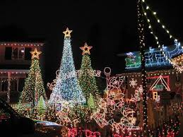 sf christmas tree lighting 2017 best christmas light displays in the sf bay area