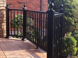 aluminum railing awning porch enclosure front doors toronto u0026 gta