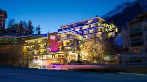 hotel fliana the 4 s hotel in ischgl tyrol