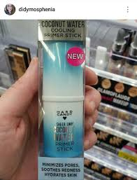 new hard candy spring 2017 spotted at walmart makeup products