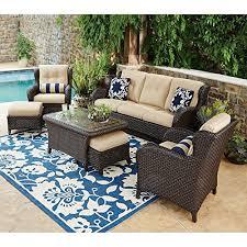 Patio Furniture Set The Best Outdoor Patio Furniture Conversation Set November 2017