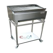 gas charcoal grill backyard pro portable outdoor gas and charcoal