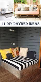 11 amazing diy daybed ideas cool diys